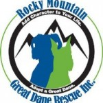 rky mtn great dane logo